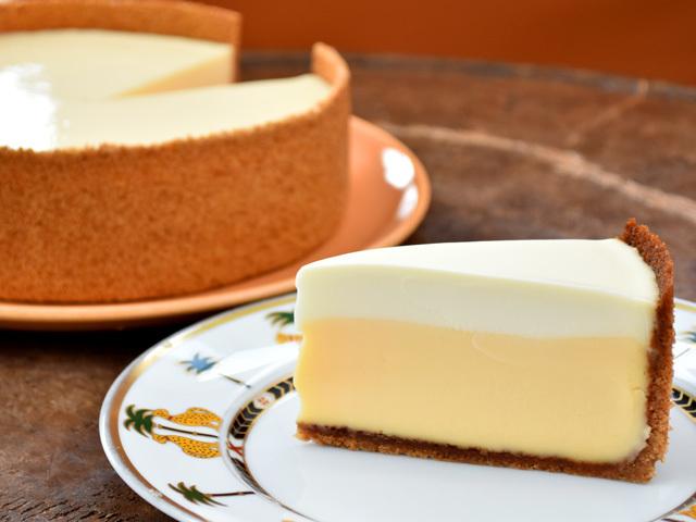 ハウス オブ フレーバーズ チーズケーキ