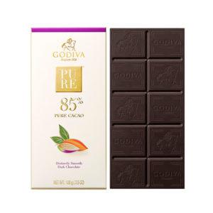 ピュア 85% ダークチョコレート
