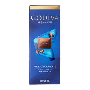 タブレット ミルクチョコレート