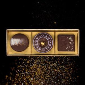 チョコレート・ジェムズ(3個入)