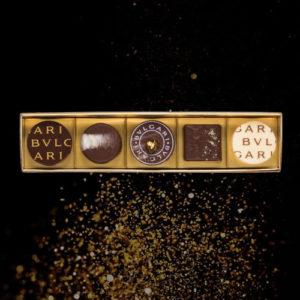 チョコレート・ジェムズ(5個入)