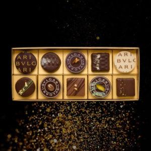 チョコレート・ジェムズ(10個入)