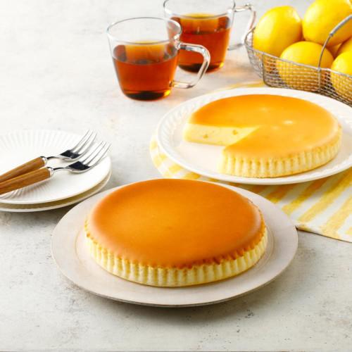 夏のチーズケーキ食べ比べセット