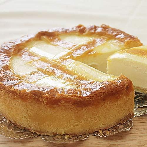 トロイカ ベークドチーズケーキ5号