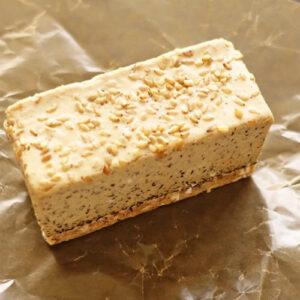 香ばしほうじ茶のレアチーズケーキ単品