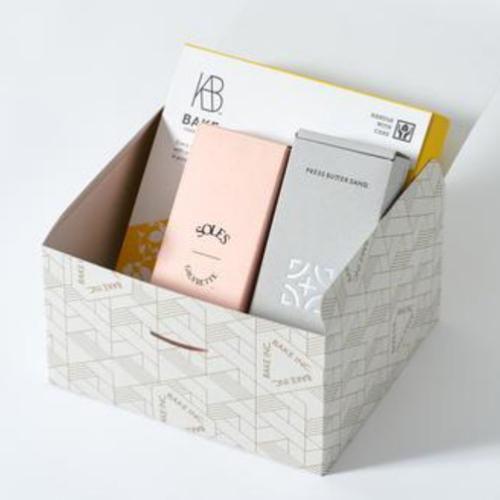 BAKE the SHOPオープン記念BOX