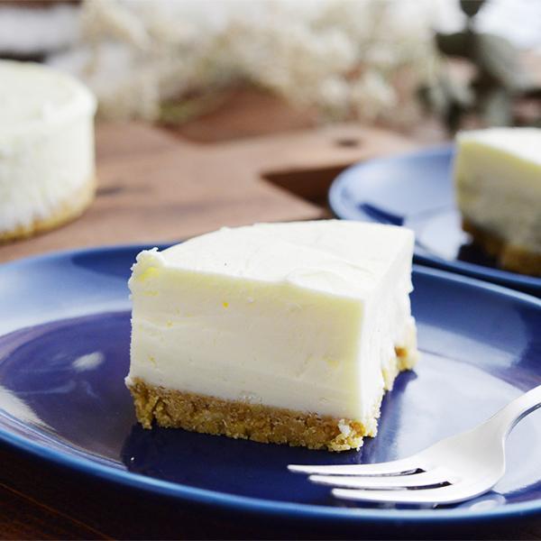 濃厚生クリームチーズケーキ